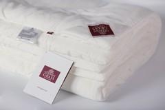 Одеяло стеганое 200x220 «Double Tencel Grass» легкое