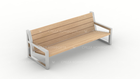Скамейка диван SCAM0072