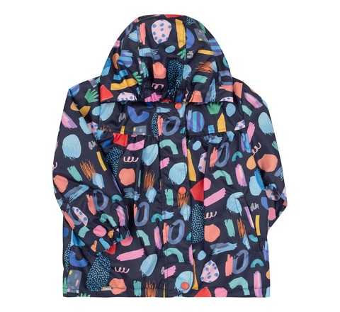 КТ247 Куртка для девочки