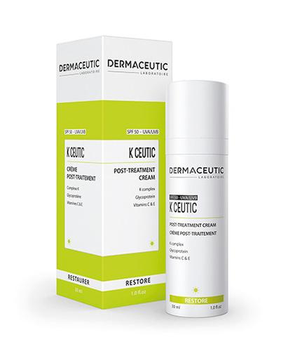 Dermaceutic K Ceutic