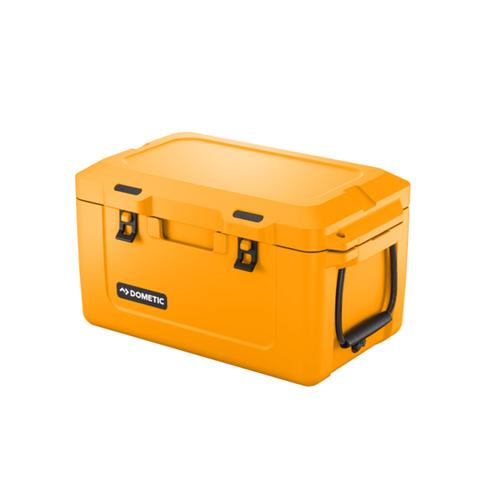 Изотермический контейнер (термобокс) Dometic Patrol (35 л.), оранжевый