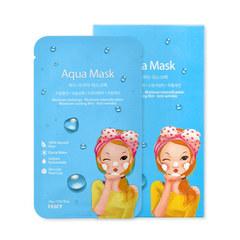 Маска FASCY Aqua Mask 26g X 10ea 10шт.