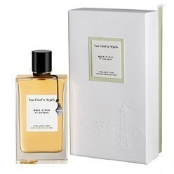 Van Cleef & Arpels Collection Extraordinaire Bois d`Iris EDP