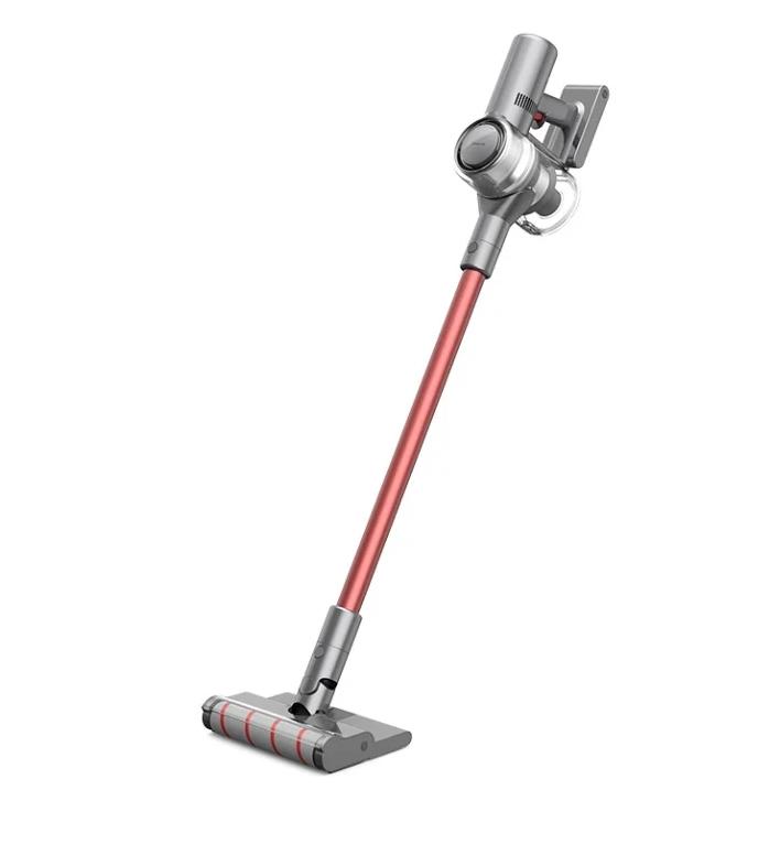 Беспроводной ручной пылесос Dreame V11 Vacuum Cleaner Global