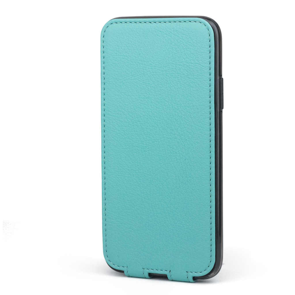 Case for iPhone X / XS - tiffany