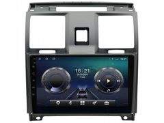Магнитола для УАЗ Патриот (12-16) Android 10 6/128GB IPS DSP 4G модель CB-3451TS10