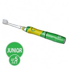 Электрическая звуковая зубная щетка CS Medica SonicPulsar CS-562 Junior