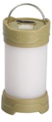 Кемпинговый фонарь Fenix CL25R (черный, зеленый)