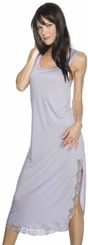 Ночная сорочка из микромодала PRIMA ROSA FAF\101.255
