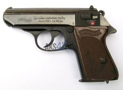 Walther PPk-L