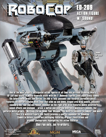 Robocop 10