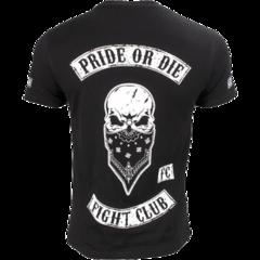 Футболка Pride Or Die Fight Club
