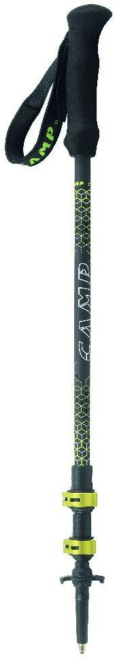 Телескопические палки Backcountry Carbon 2.0