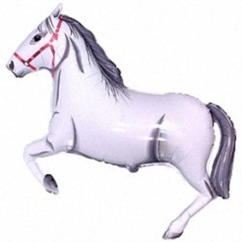 шар лошадь