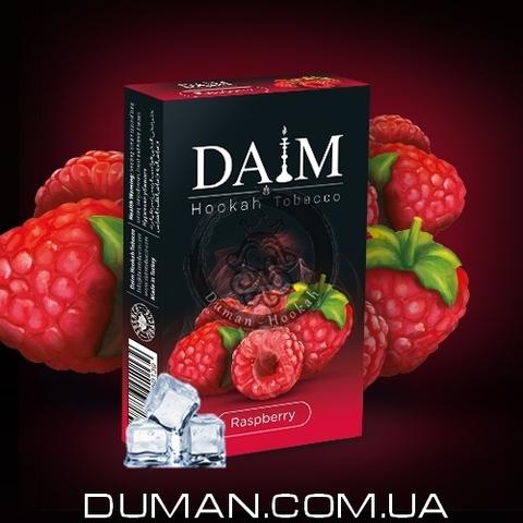 Табак Daim Ice Raspberry (Даим Лед Малина)