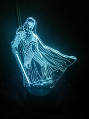 Дарт Вейдер  №3  (Star Wars)