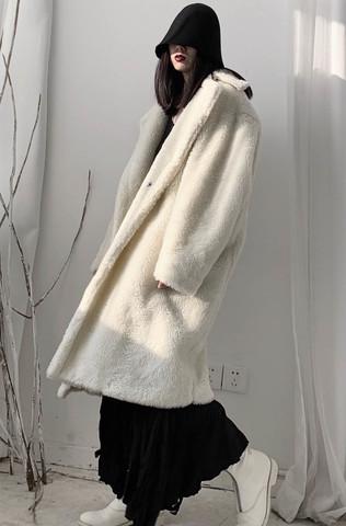 Пальто «FLIRI»
