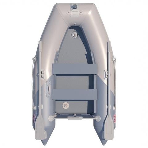 Надувная ПВХ-лодка BADGER Fishing Line 270 Pro AD