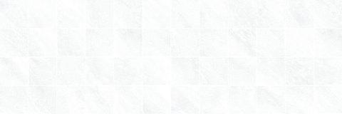 Декор Royal мозаичный белый MM60077 600х200