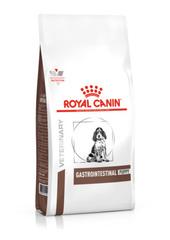 Сухой корм для щенков Royal Canin Gastro Intestinal при болезнях ЖКТ 10 кг