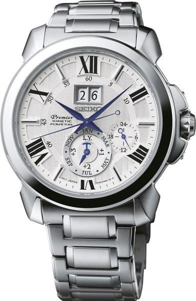 Часы Seiko SNP139P1