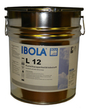IBOLA L 12 (17 кг) однокомпонентный паркетный клей на растворителе (Германия)