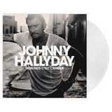 Johnny Hallyday / Mon Pays C'est L'amour (Coloured Vinyl)(LP)