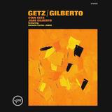 Stan Getz, Joao Gilgerto, Antonio Carlos Jobim / Getz/Gilberto (LP)