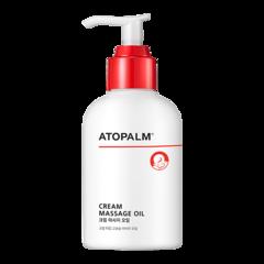 Крем ATOPALM Cream Massage Oil 200ml