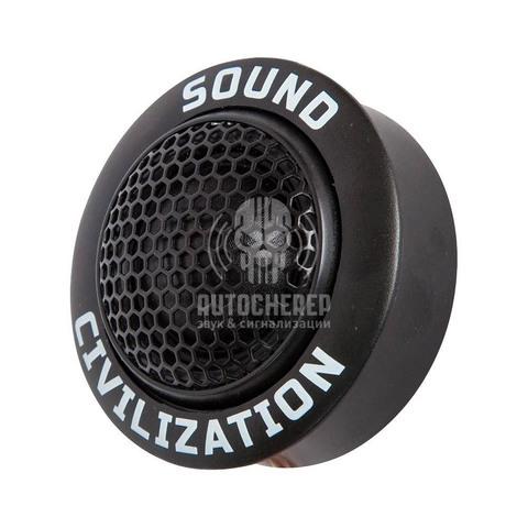 Твиттеры Kicx Sound Civilization T26