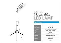 Кольцевая лампа Premium