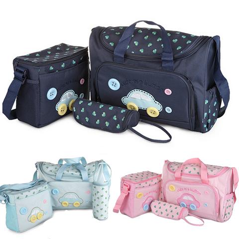 Комплект сумок для мамы  3 шт