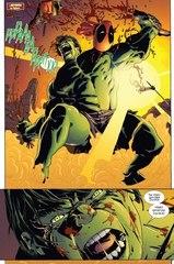 Дэдпул уничтожает вселенную Marvel (Б/У)
