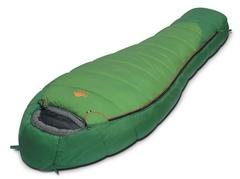 Спальник Alexika MOUNTAIN зеленый