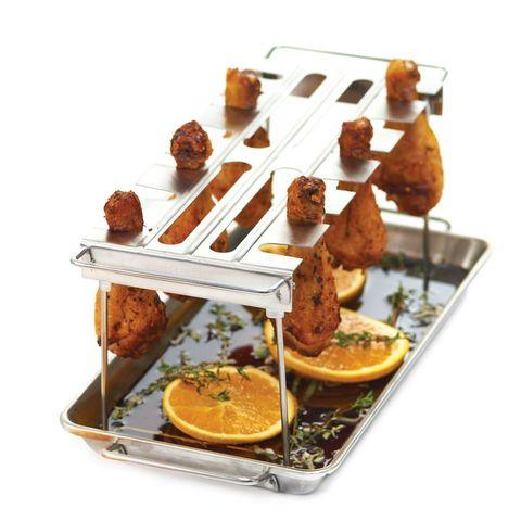 Подставка для куриных ножек и крыльев