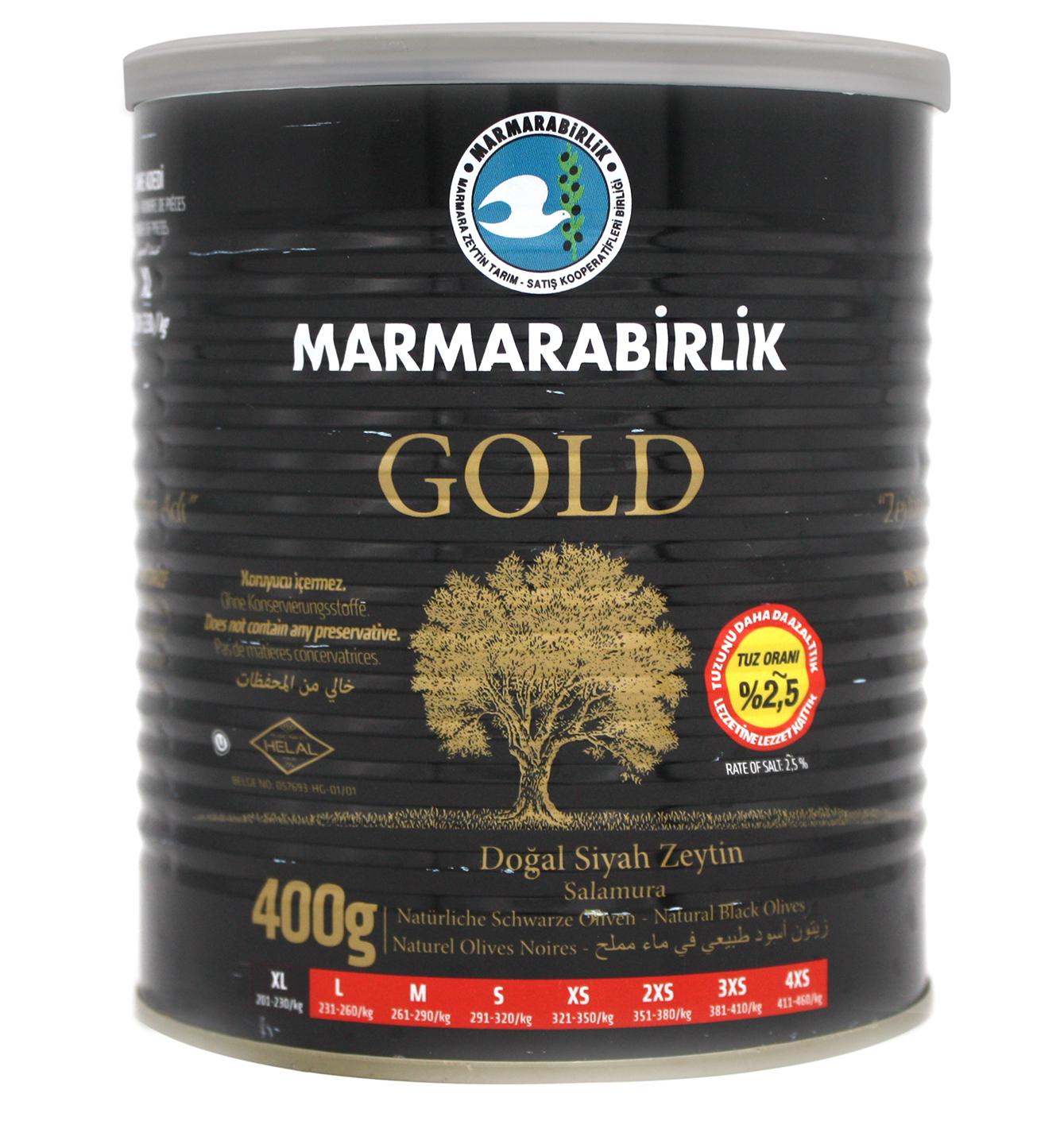 Оливки Маслины GOLD XL, Marmarabirlik, 400 г import_files_b1_b1a8897a765d11e9a9ac484d7ecee297_b1a8897e765d11e9a9ac484d7ecee297.jpg