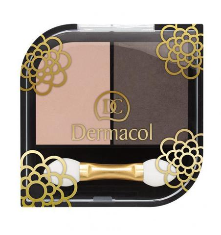 Dermacol Duo Eyeshadow Тени для век №2