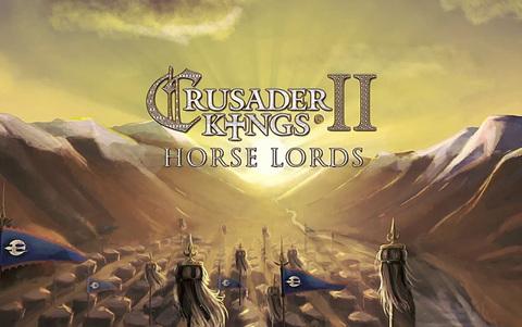 Crusader Kings II: Horse Lords Collection (для ПК, цифровой ключ)