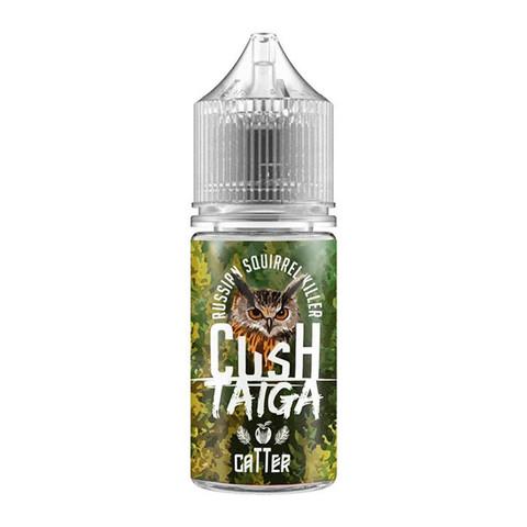 Жидкость Cush Taiga Salt 30 мл Catter