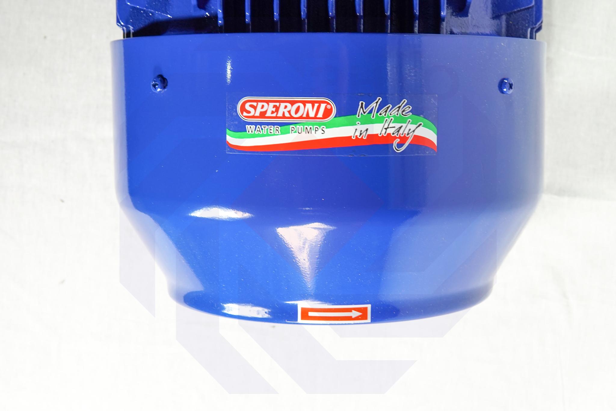 Насос моноблочный SPERONI CS 80-200 B
