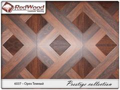 Ламинат Redwood №6037 Орех темный коллекция Prestige