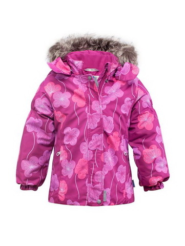 Зимняя куртка Lassie 721340 313