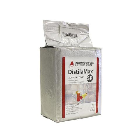 Спиртовые дрожжи Lallemand DistilaMax SR, 0,5 кг