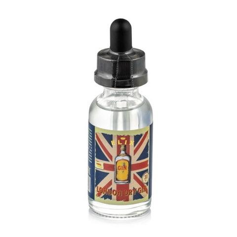 Эссенция Elix London dry gin, 30 мл на 10 л