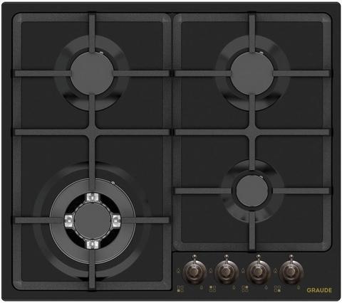 Газовая варочная панель Graude GSK 60.1 SM