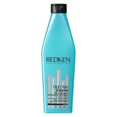 Redken High Rise Volume: Шампунь для объема у корней (Lifting Shampoo), 300мл/1л