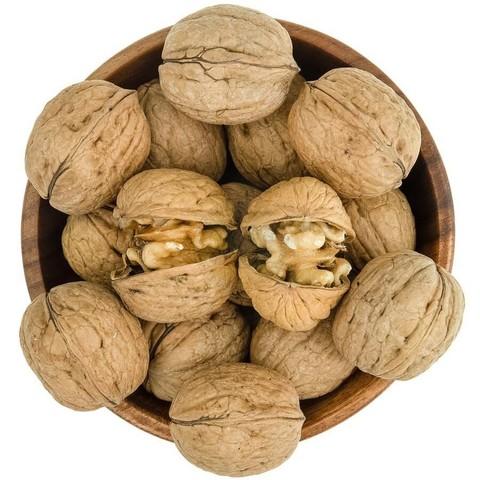 Грецкий орех Чили в скорлупе 500 гр.