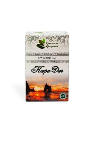 Крымский чай «Кара-Дагъ»™Крымские традиции