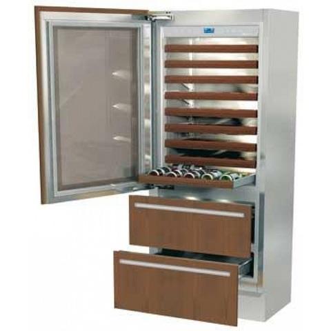 Винный шкаф Fhiaba S8990HWT3