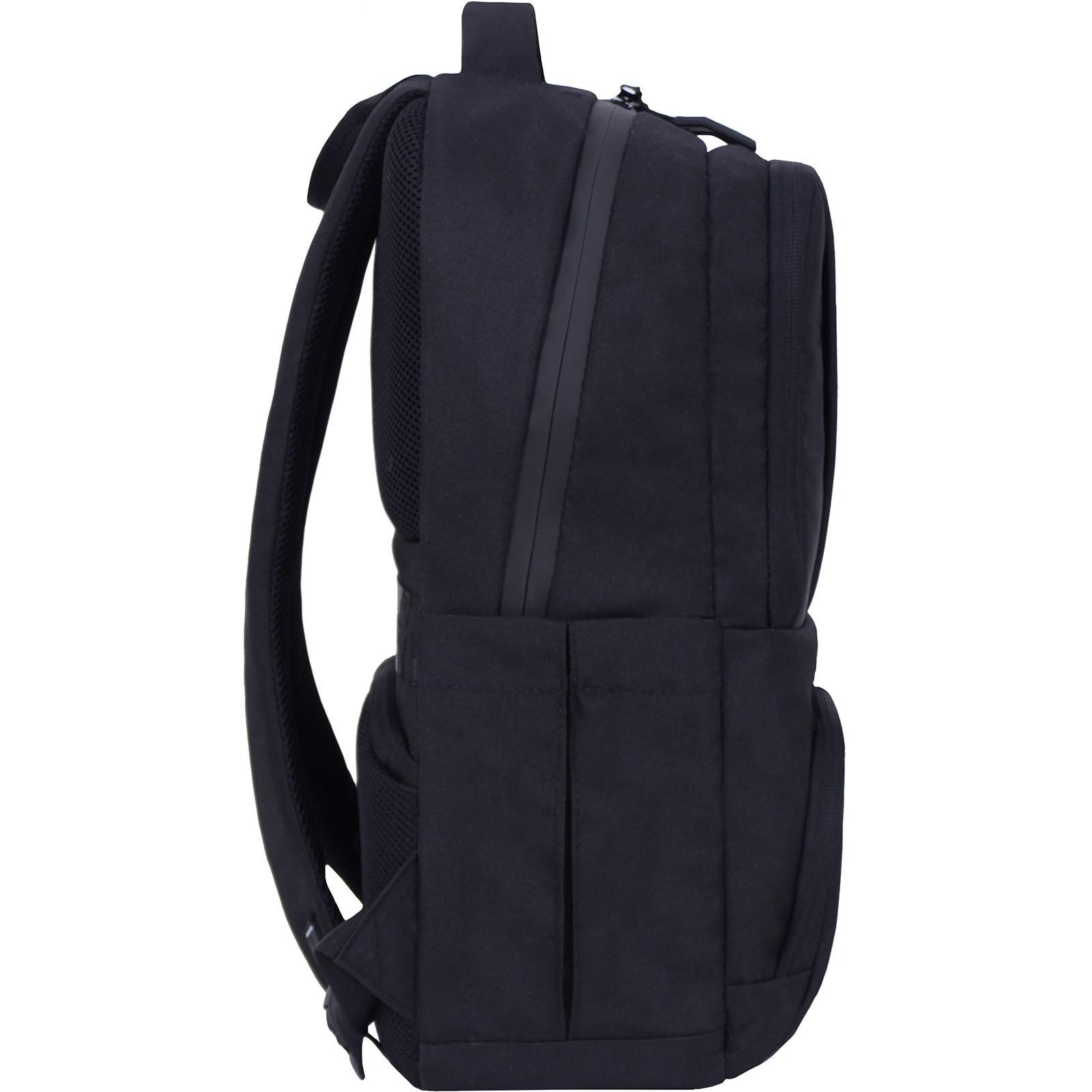 Рюкзак школьный Bagland STARK черный (0014366) фото 2